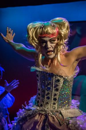 Show @ Orlando Fringe Festival Events 5-18-16