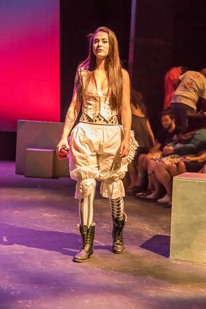 VarieTEASE Carnivale @ Orlando Fringe Festival Events 5-22-16