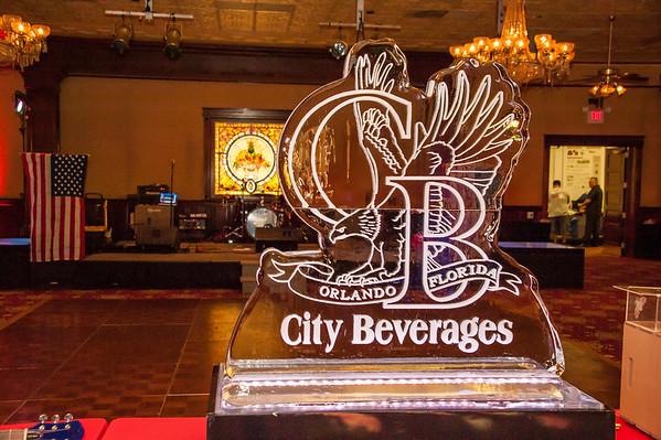 Garret Lauer's Beer 'Merica @ Presidential Ballroom 5-11-15
