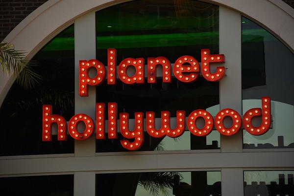 Guy Fieri @ Planet Hollywood 2-28-17