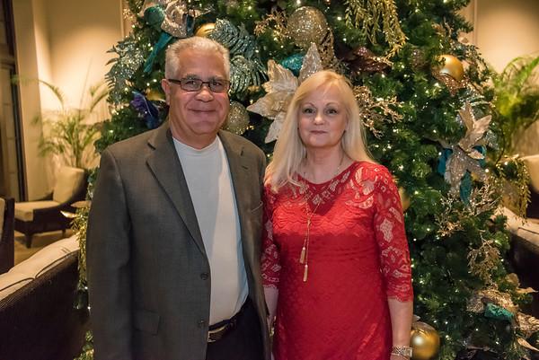 Premier Auto Group Christmas Party @ Alfond Inn 12-4-16