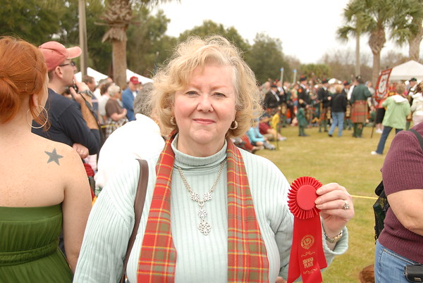 All 33th Annual Scottish Highland Games 2010