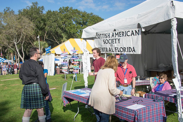 40th  Scottish Highland Games SATURDAY 1-14-17