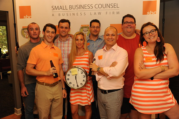 Small Business Counsel Event 6-26-15