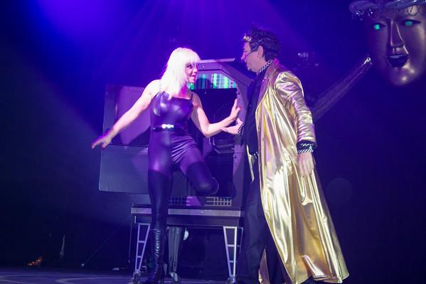 Unicorp 'Future of Magic' Show