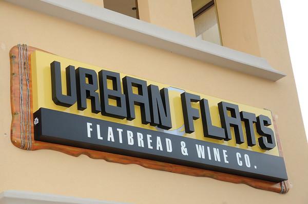 Wine Down Wednesday @ Urban  Flats 12-23-09