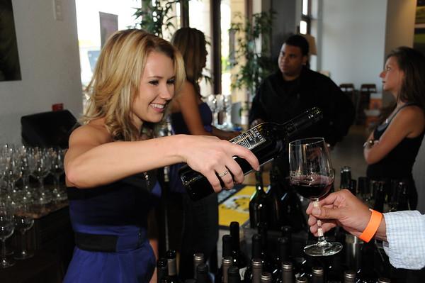 Wine Down Wednesday @ Urban Flats 4-7-10