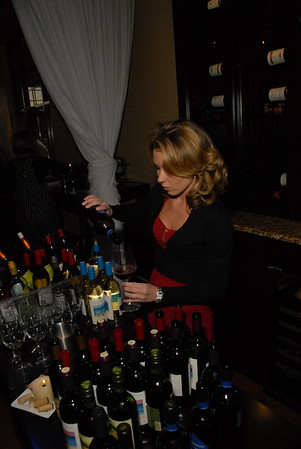 Wine Down Wednesday @ Urban Flats Lk Mary 1-6-10