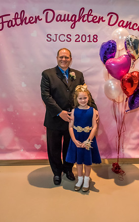 Father Daughter Dance 2-16-18