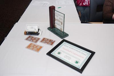 2012 Safety Banquet