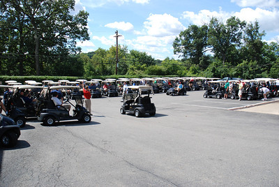 CAWP Annual Golf Outing