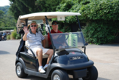 CAWP Golf Outing 2013