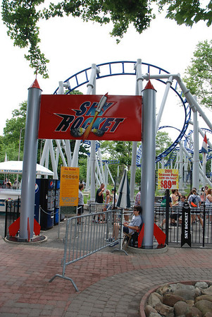 2012 CAWP/H2AP Family Day at Kennywood