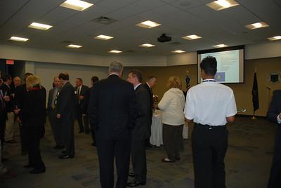 Reception for Representative Joe Markosek