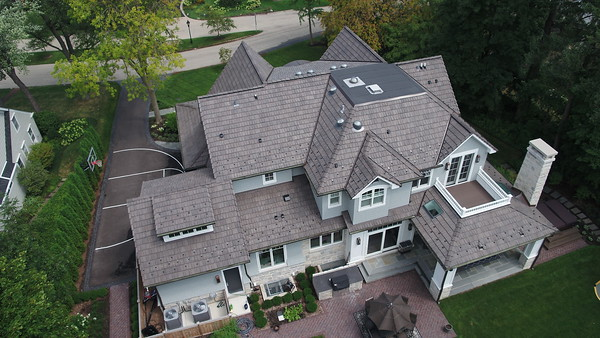 All Exteriors Project - Glenview IL