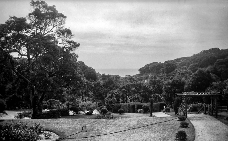 Caves House Gardens