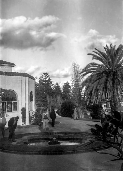 Cottesloe Civic Centre