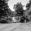 Bridge over Blackwood at Nannup