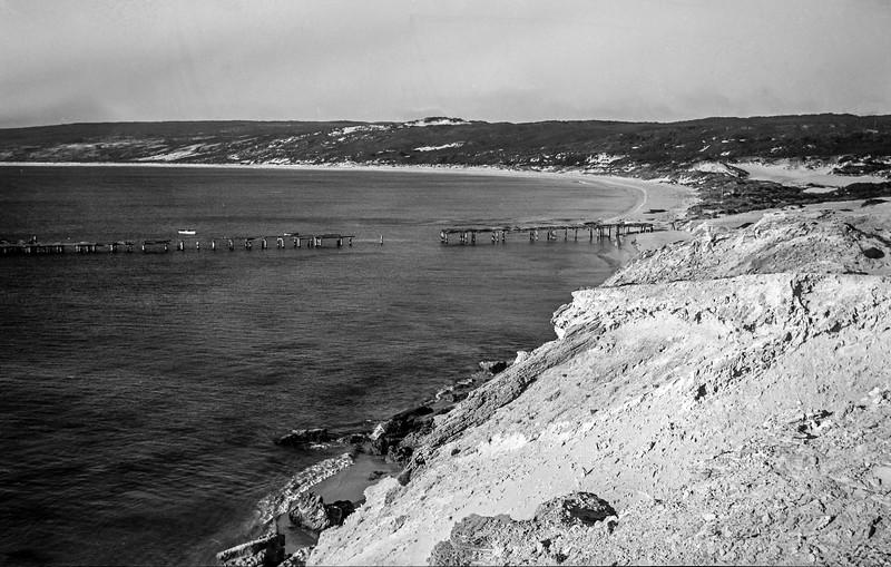 Hamelin Bay 1950s