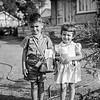 Jan & John 1962