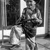 Ukelele Cowboy