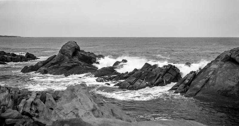 Canal Rocks