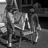 Jan & John Painting