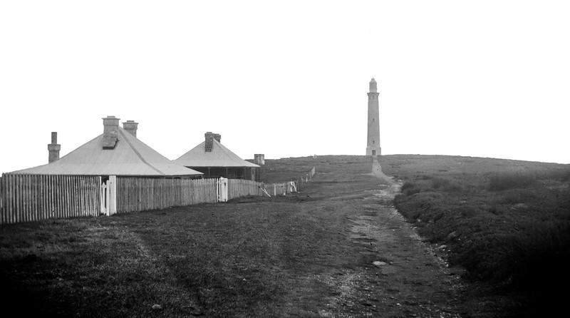 Cape Leewin