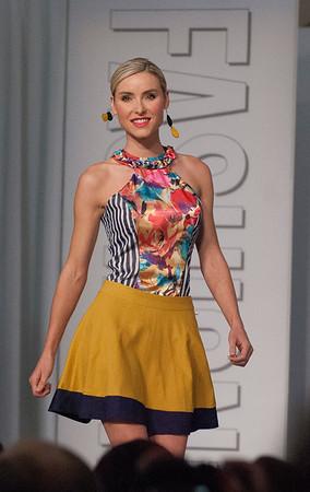 All IADT Fashion Show Events