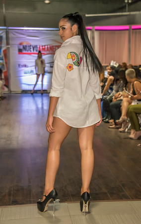 All Pandora's Box fashion Show @ Envy
