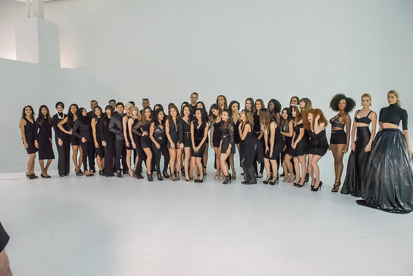 Charity Shoot (Orlando Style Magazine Covering) @ Studio one 8-16 Viewing Only