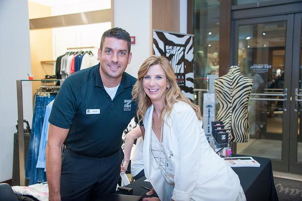 Fall Fashion Give Back @ Neiman Marcus 8-20-15
