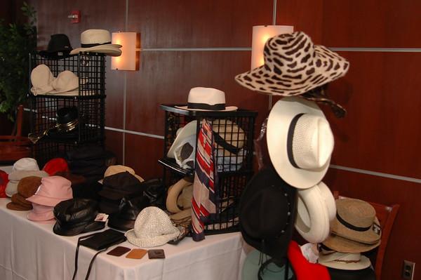 Hear My Hands Fashion Show @ Samba Room 5-04