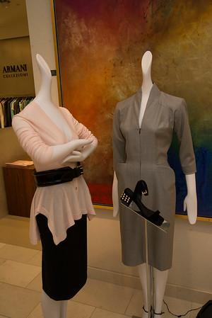 Neiman Marcus Fashion Show 3-12-14