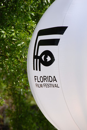 Florida Film Festival 1 Opening Events 3-23-07