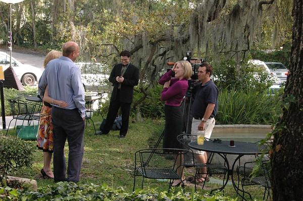 Florida Film Festival Friday 3-28-08