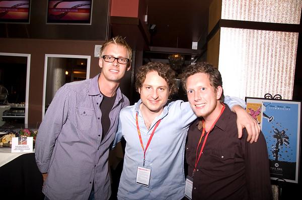 Florida Film Festival Party @ Beacon 4-4-08