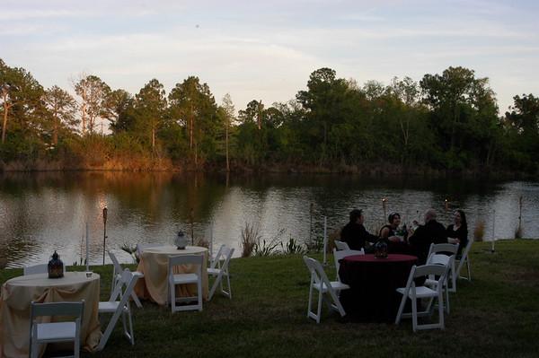 Florida Film Festival Party @ Blue Rose 3-31-07