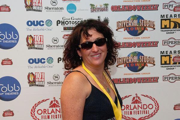 Orlando Film Festival Wednesday Events @ Cobb Plaza 10-17-12
