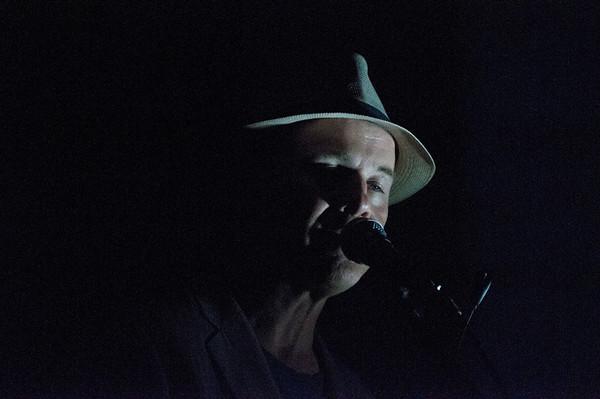 Orlando Film Festival Thomas Dolby @ Plaza 10-20-13