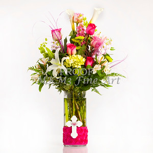 Flower Bouquet for Easter 3793.02