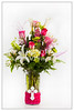 Red Rose Picdture Bouquet 8038.02
