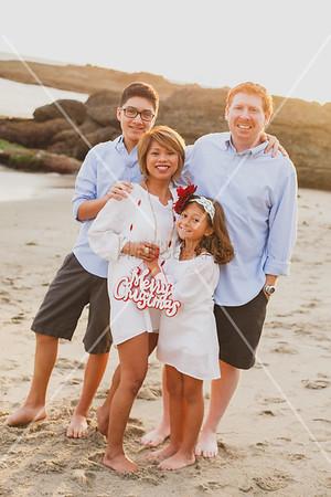 Grace Davis Family 2014