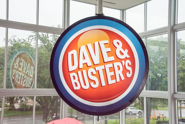 GMF Monday Mixer Event @ Dave & Buster's 6-5-16