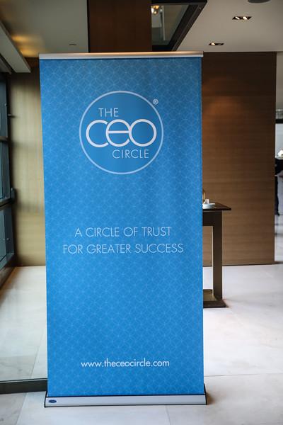 CEO CIRCLE-14