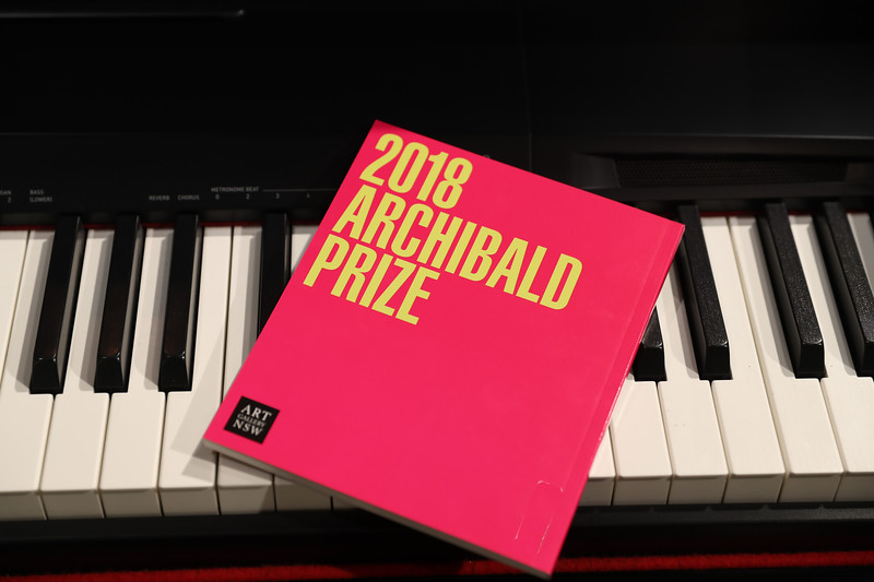 ARCHIBALD x PP 1-16
