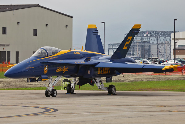 Quonset Point Airshow 2011