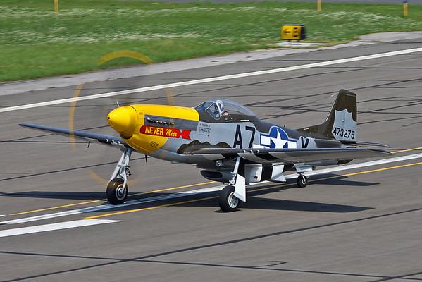 Airshows 2012