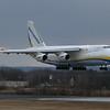 ADB170F heavy, cleared to land runway 24