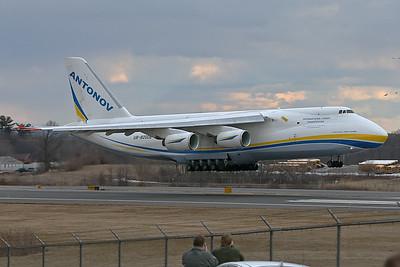 ADB170F Heavy cleared to land runway 24